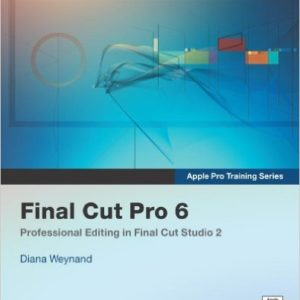 book-final-cut-pro-6